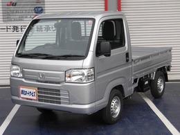 ホンダ アクティトラック 660 SDX 4WD 届出済未使用車キーレス パワーウインドウ