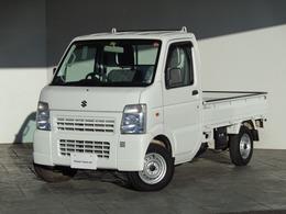 スズキ キャリイ 660 KCエアコン・パワステ 3方開 パートタイム4WD