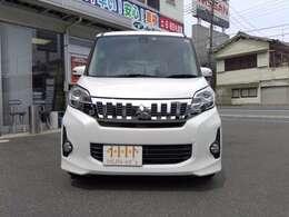 中国運輸局指定民間車検工場を完備しております。お客様のカーライフをしっかりとサポートさせて頂きます。