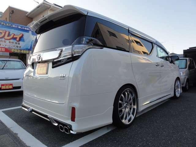 足回り:新品HKS車高調ハイパーマックス S-Style L