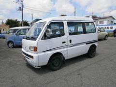 スズキ エブリイ の中古車 660 ジョイポップ ハイルーフ 4WD 北海道帯広市 18.0万円