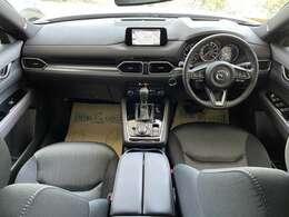 上質な空間でドライブを特別な時間としてお楽しみください♪