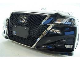 トヨタ クラウンアスリート 2.0 S-T 後期 新品アルミ 新品タイヤ 新品車高調