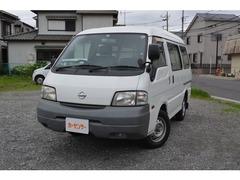 日産 バネット の中古車 1.8 DX ハイルーフ 埼玉県草加市 38.9万円