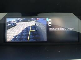 アイサイトセイフティープラスが装備されており、安全な車として後方部確認が出来るようになりました。