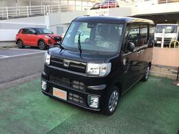 ダイハツ ウェイク 660 L スペシャルリミテッド SAIII 展示車