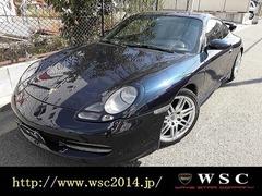 ポルシェ 911 の中古車 カレラ ティプトロニックS 兵庫県尼崎市 158.0万円