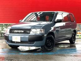 トヨタ プロボックスバン 1.3 DXコンフォートパッケージ 1オーナー・トヨタクラシックグリル