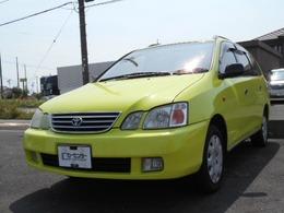 トヨタ ガイア 2.0 Lパッケージ 4WD メモリーナビ/ワンセグ ETC