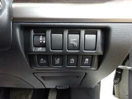 ■ 装備2 ■ アイサイトver.3搭載|プリクラッシュブレーキ|車線逸脱警報|後側方接近車両通知|アイドリングストップ|横滑り防止装置