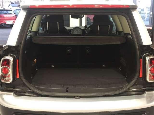 MINI認定中古車は100項目の箇所を徹底的にチェック致します。機械的な箇所や電気系、コンピューターなどを詳細に点検。交換基準に達した部品は整備した後にご納車致します。