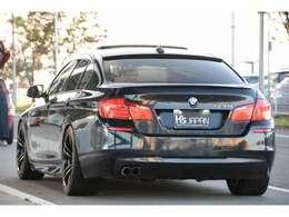 BMW 528i Mスポーツが入荷致しました!