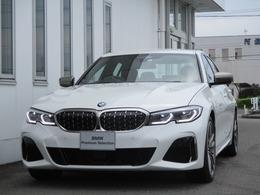 BMW 3シリーズ M340i xドライブ 4WD 黒レザー・ハーマンカードン