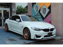 BMW M4クーペ BMW M4クーペ GTS 世界限定700台クラブスポーツP/G