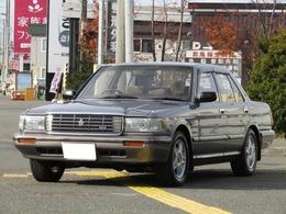 トヨタ クラウンセダン 3.0 ロイヤルサルーン 3000ツインカム24