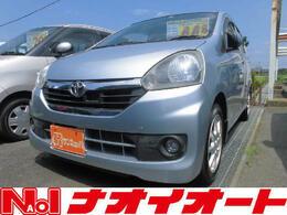 トヨタ ピクシスエポック 660 G SA キーフリー/ETC/スマートアシスト