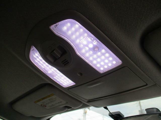 室内LEDルームライト!