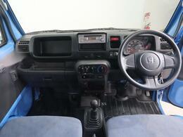 ■【H30年式アクティトラック入庫いたしました!】使い勝手がよいお車になります!