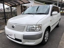 トヨタ サクシードバン 1.5 UL Xパッケージ 車検3年7月