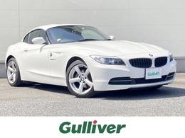 BMW Z4 sドライブ 23i ハイラインパッケージ 革シート 純正HDDナビ ETC HID