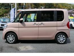 可愛いボディと広さを持ち合わせ、運転しやすく収納豊富な街乗り車です♪