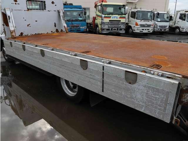☆坂道発進補助装置/左電格ミラー/PG昇降能力1000kg(極東開発)