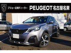 プジョー 3008 の中古車 クロスシティ ブルーHDi 愛知県名古屋市名東区 369.9万円