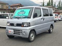 日産 クリッパー の中古車 660 DX 4WD 長野県飯田市 55.8万円