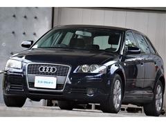 アウディ A3スポーツバック の中古車 2.0 FSI 神奈川県横浜市港北区 13.9万円