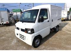 日産 クリッパートラック の中古車 660 パネルバン 福岡県那珂川市 32.0万円