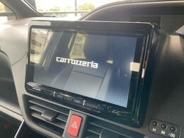 【カロッツェリアSDナビ】AVIC-RQ911楽ナビDVD、CD、TV BluetoothAudio、SDメモリーカード、USBメモリーに接続可能となっております!!