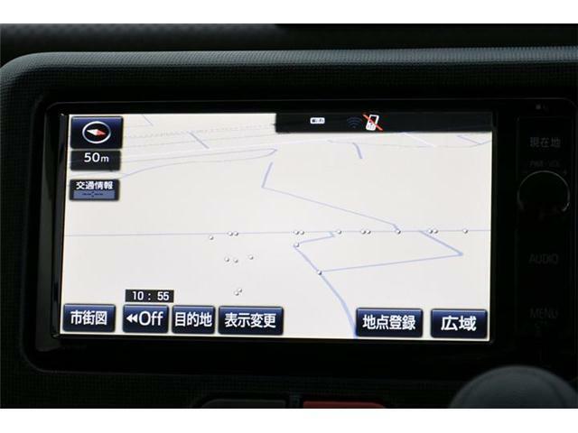 純正SDナビ搭載!フルセグTVにDVD、Bluetooth対応♪SDオーディオ機能も利用可能です♪