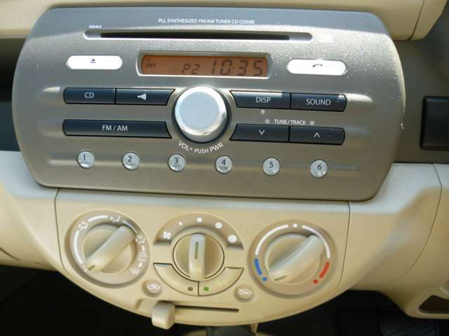 CD ラジオ