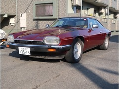 ジャガー XJ-Sクーペ の中古車 XJ-S4.0 神奈川県平塚市 120.0万円