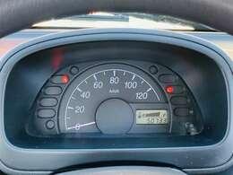 走行5.1万km!エンジンにタイミングベルトは使われていません。