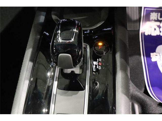 扱いやすいフロアオートマ!どなたでも直感的に操作できます!スペース効率にも優れた設計です!