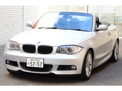 BMW 1シリーズカブリオレ の中古車 120i Mスポーツパッケージ 兵庫県川辺郡猪名川町 78.0万円