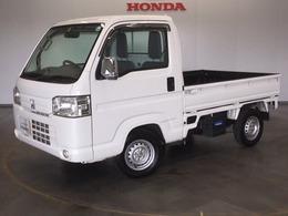 ホンダ アクティトラック 660 アタック 4WD 社外ナビ4WD5MT三方開地デジ作業灯