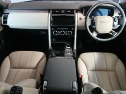 LAND ROVERのSUV『ディスカバリー』を認定中古車でご紹介!人気のディーゼルターボ!7人乗り・パノラミックルーフ・ACC・フル液晶メーター・本革シート・シートヒーター・パワーテールゲート