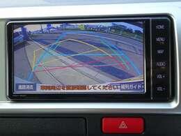 ◆ガイド付バックカメラ ◆純正SDナビ(DVD・CD・CDリッピング・SD・BT) ◆フルセグTV