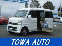 スズキ エブリイワゴン 660 JP ナビ ETC