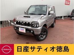 スズキ ジムニー 660 ランドベンチャー 4WD シートヒーター ETC ナビ付き