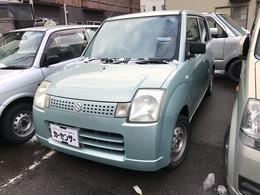 スズキ アルト 660 G