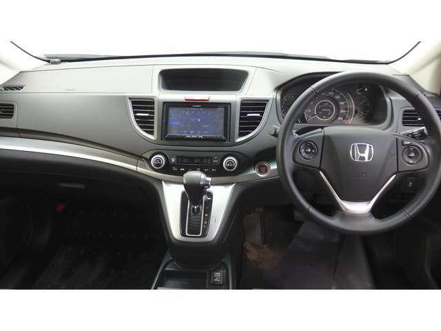 運転席用i-SRSエアバッグシステム&助手席用SRSエアバッグシステム