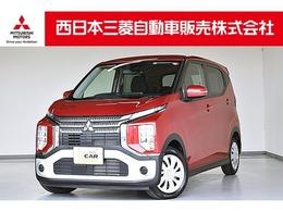 三菱 eKクロス 660 M 禁煙車・CDステレオ・キーレスエントリー