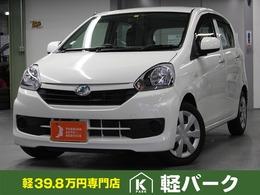 ダイハツ ミライース 660 L SA 軽自動車 ETC エコアイドル キーレス