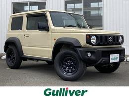 スズキ ジムニーシエラ 1.5 JL 4WD 登録済未使用車 衝突軽減 シートヒーター