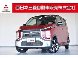 三菱 eKクロス 660 G 4WD 禁煙車/CD/スマートキー/LEDヘッドランプ