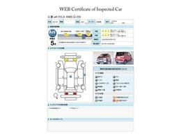 第三者評価機関「AIS社」の車両検査済み!総合評価5点(評価点はAISによるS~Rの評価で令和2年8月現在のものです)☆お問合せ番号は40070236です♪