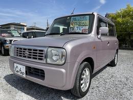 スズキ アルトラパン 660 G ワンセグTV&ナビ  ETC ミニライトA/W